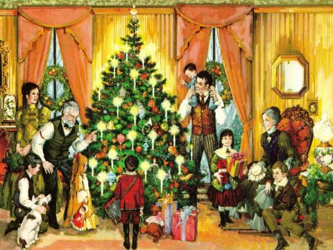 History And Tradition 187 Best Christmas Trees